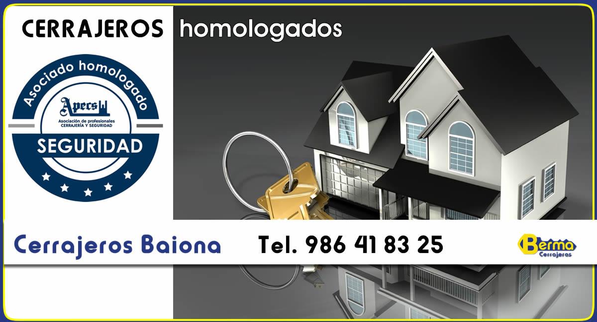 cerrajeros Baiona Berma